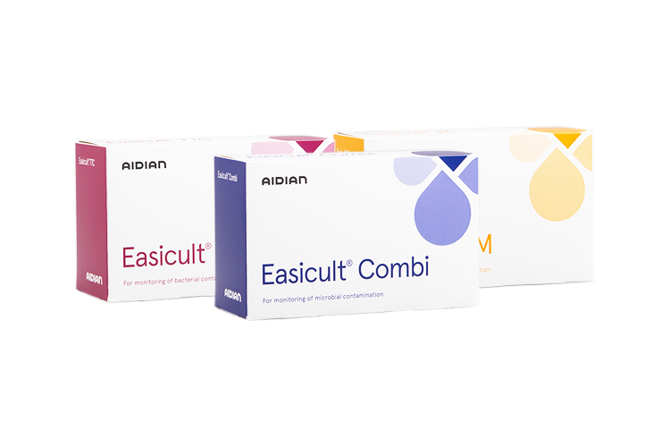 Easicult kit boxes